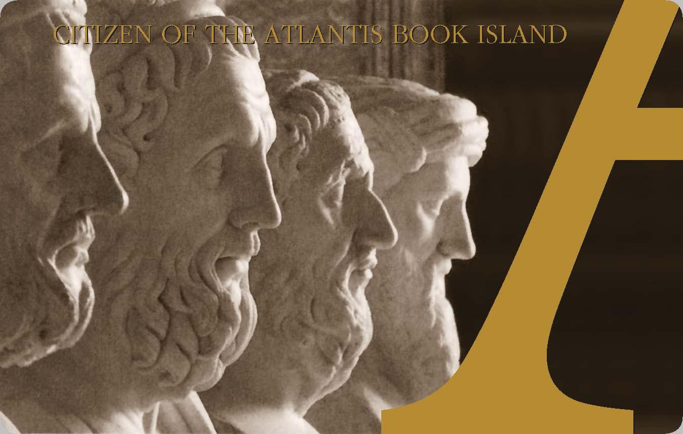 Atlantisz kedvezménykártya