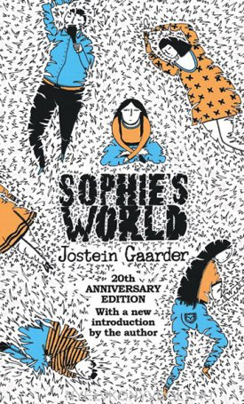 Sophie`s World