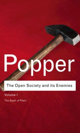 The Open Society and Its Enemies - Vol. I. The Spell of Plato