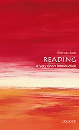 Reading - A Very Short Introduction