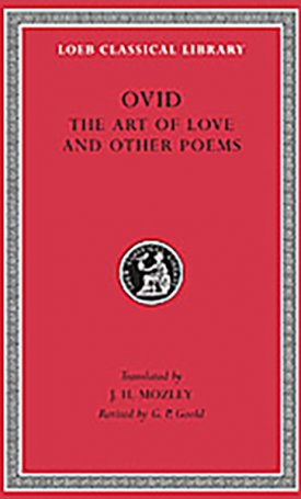 Art of Love and other poems - L232