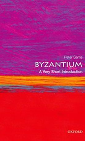 Byzantium - A Very Short Introduction