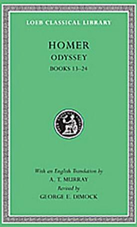 Odyssey II: Books 13-24 - L105