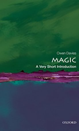 Magic - A Very Short Introduction