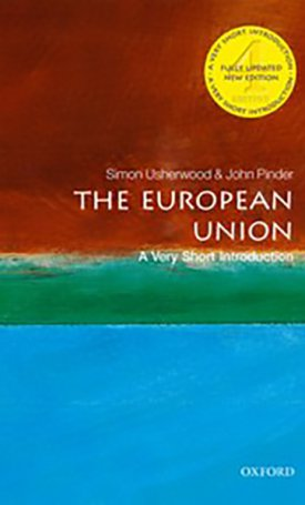 European Union - A Very Short Introduction