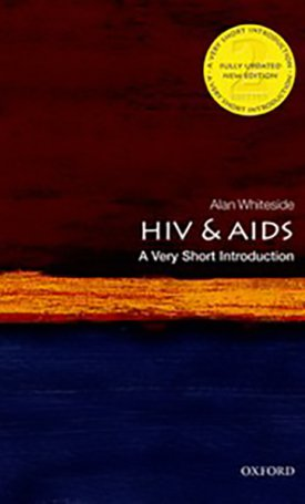 HIV/AIDS - A Very Short Introduction