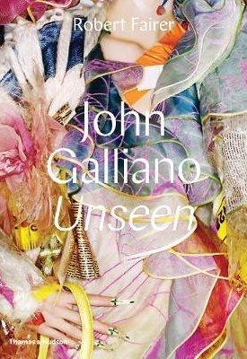 UnSeen - Galliano