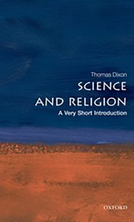 Science and Religion - Very Short Introduction