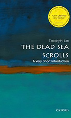 The Dead Sea Scrolls - A Very Short Introduction
