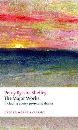 The Major Works - including poetry, prose, and drama