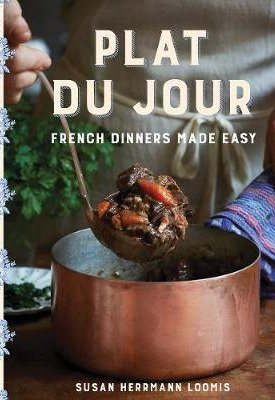 Plat du Jour - French Dinners Made Easy