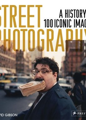 Street Photography - A History in 100 Iconic Images