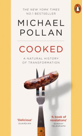Cooked, A Natural History of Transformation