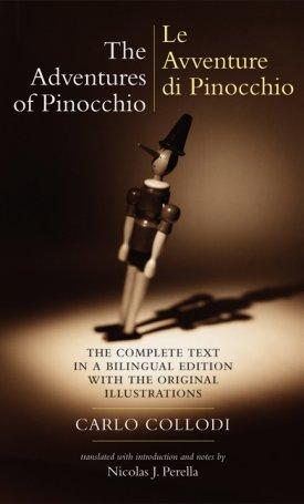 The Adventures of Pinocchio - Avventure Di Pinocchio
