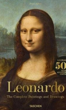 Leonardo - The Complete Paintings and Drawings