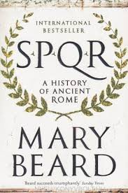 SPQR, A History of Ancient Rome