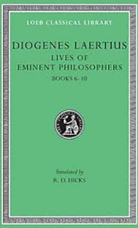 Lives of Eminent Philosophers II - L185