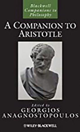 Companion to Aristotle, A