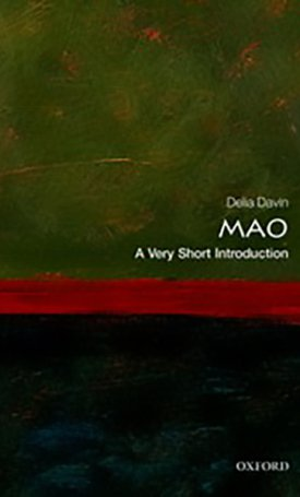 Mao - A Very Short Introduction