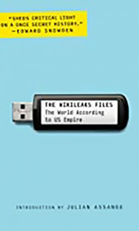 WikiLeaks Files: The World According to US Empire