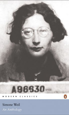 An Anthology (Simone Weil)