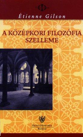 A középkori filozófia szelleme