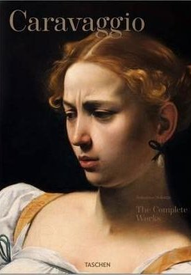 Caravaggio - The complete works