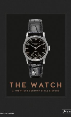 The Watch - A Twentieth-Century style history