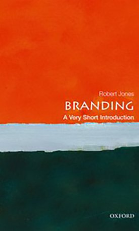 Branding - A Very Short Introduction