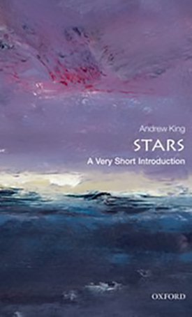 Stars - A Very Short Introduction