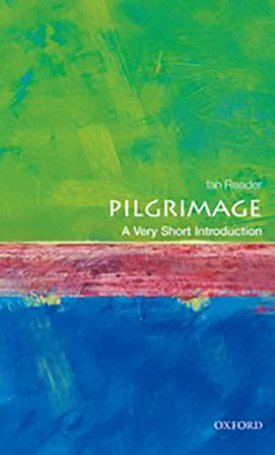 Pilgrimage - A Very Short Introduction