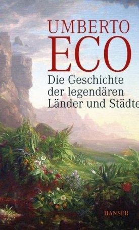 Die Geschichte der legendären Länder und Städte
