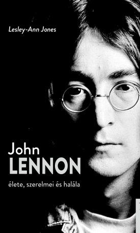 Imagine - John Lennon élete, szerelmei és halála