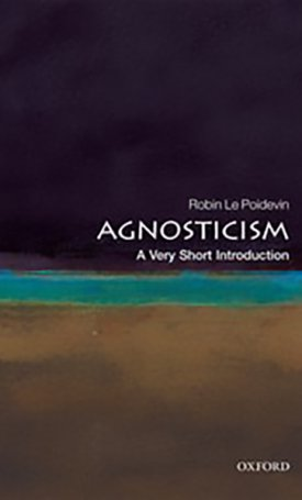 Agnosticism - A Very Short Introduction