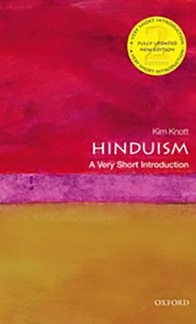 Hinduism - A Very Short Introduction