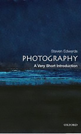 Photography - A Very Short Introduction