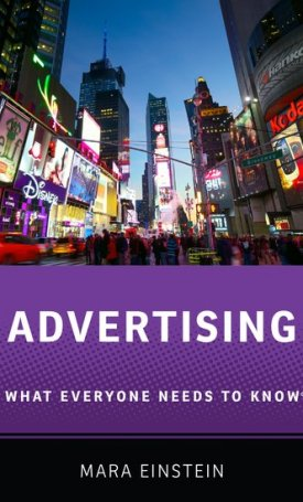 Advertising - What Everyone Needs to Know