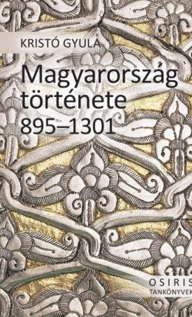 Magyarorsz�g t�rt�nete 895-1301