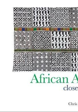 African Art Close-up