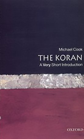 The Koran - A Very Short Introduction