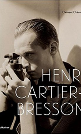 Cartier-Bresson - Here and Now