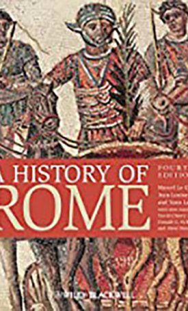 History of Rome, A