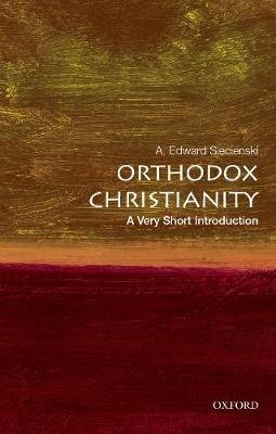 Orthodox Christianity - A Very Short Introduction