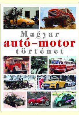Magyar autó- és motortörténet