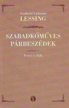 Szabadkőműves párbeszédek. Ernst és Falk