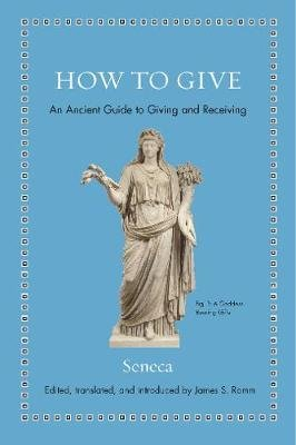 How to Give - An Ancient Guide to Giving and Receiving