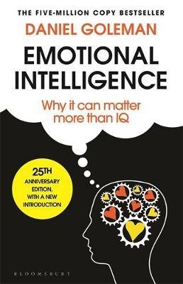 Emotional Intelligence : 25th Anniversary Edition