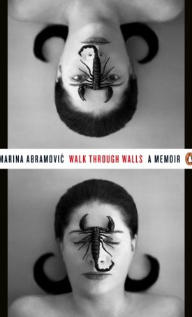 Walk Through Walls - A Memoir