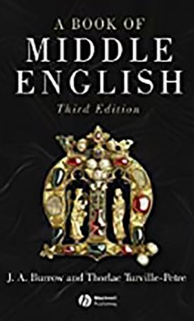 Book of Middle English, A