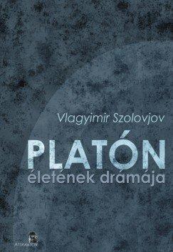 Platón életének drámája